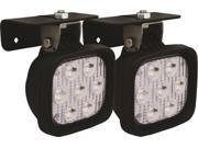 Vision X Lighting 9887326 Fog Light Mounting Kit