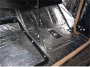 Hushmat 682802 Firewall Sound/Thermal Insulation Kit
