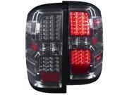 Anzo USA 311216 Tail Light Assembly