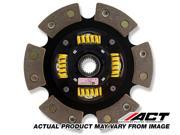 ACT (Advanced Clutch) 6224205 6 Pad Sprung Race Disc
