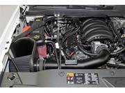 K&N 71-3082 Blackhawk Cold Air Intake System 9SIV04Z3WJ5724