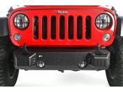 Rugged Ridge 11540.28 Front Bumper Cover Fits 07-15 Wrangler (JK)