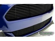 T-Rex Grilles 6225301 Raptor Laser&#59; Bumper Grille Insert Fits 15 Mustang