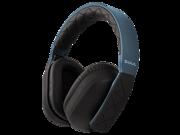 SOUL Jet Superior High Performance Noise Cancelling Headphones - Blue