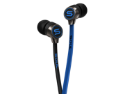 SOUL Mini Optimal Acoustic In-Ear Headphones - Blue