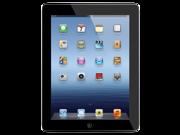 Apple iPad 4 WiFi+AT&T (MD516LL/A) 16GB Black - Fair Condition