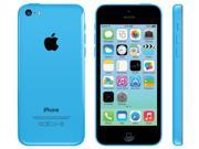 Apple iPhone 5C GSM Unlocked 32GB Blue Smartphone