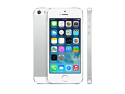 Apple iPhone 5s (ME303LL/A) 64GB White/Silver GSM Unlocked