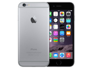 Apple iPhone 6 (MG4A2LL/A) 128GB Space Gray GSM Unlocked