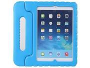 The Fall Proof Portable Protection Shell Case for iPad Air , Green
