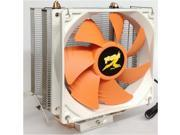 3 Heat Copper Pipes 130W 12V 3Pin CPU Cooler For Intel  LGA775/1150/1155/1156 AMD AM2/AM3/AM2+