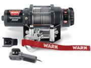 Warn Winch Vantage 3000 [89030]