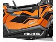 Dragonfire Racing SunSet Door Graphics for Polaris RZR XP 1000
