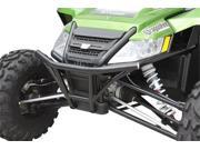 Dragonfire Racing RacePace Black Front Bash Bumper Arctic Cat Wildcat 1000