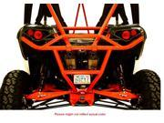 Dragonfire Racing RacePace Manta Green Rear Smash Bumper Can Am Maverick