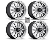 Method Standard ATV UTV Wheels Rims Mach 14 Sportsman 550 850 1000