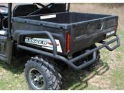 Super ATV Rear Extreme Bumper Side Bed Guards Polaris Ranger Full Size 570 900