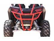 Dragonfire Racing RacePace Red Rear Smash Bumper Polaris RZR 900