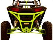 Dragonfire Racing RacePace Lime Squeeze Rear Smash Bumper RZR XP 1000 Turbo
