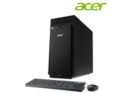 Acer ATC-705-UR44 i7-4790 12GB 1TB DVDRW GeForce GT710 802.11AC Gaming PC