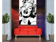 Marilyn Monroe 46 x 32 inches 116 x 81 cm vintage large huge giant poster print picture home decor photo wall art AA10