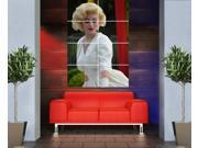 Marilyn Monroe 46 x 32 inches 116 x 81 cm vintage large huge giant poster print picture home decor photo wall art AA16