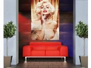 Marilyn Monroe 46 x 32 inches 116 x 81 cm vintage large huge giant poster print picture home decor photo wall art AA18