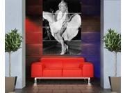 Marilyn Monroe 46 x 32 inches 116 x 81 cm vintage large huge giant poster print picture home decor photo wall art AA20