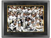 Pittsburgh Penguins Framed 8x10 2016 Stanley Cup Champions Photo 9SIA4F04FD1474