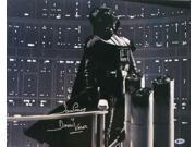 Dave Prowse Signed Star Wars Darth Vader 16x20 Photo Beckett B88058 9SIA4F05K80303