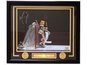 Matt Murray Signed Framed Pittsburgh Penguins 16x20 Stanley Cup Photo JSA 9SIA4F04M40867
