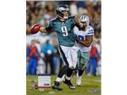 Nick Foles Philadelphia Eagles Signed 16x20 Photo vs. Dallas PSA + Fanatics 9SIA4F02498557
