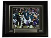 Nick Foles Framed 8x10 Philadelphia Eagles NFC Championship Game Photo 9SIA4F06XN7363
