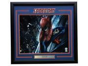 Stan Lee Signed Framed 16x20 Marvel Spider-Man Photo JSA ITP + Stan Lee Hologram 9SIA4F06M79412