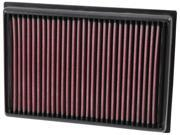 K&N Filters 33-5007 Air Filter Fits 13-15 Encore 9SIA08C4RB2933