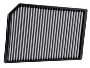 K&N Filters VF3008 Cabin Air Filter Fits 00-05 LS S-Type Thunderbird 9SIA6TC5PB2414