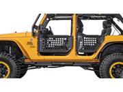 Body Armor JK-6139 Trail Doors 07-14 Wrangler (JK)