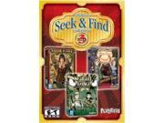 Ultimate Seek-and-Find 3-Game Collection BIL