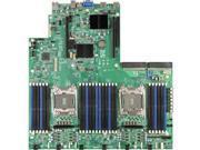 Intel S2600WT2R Server Motherboard - Intel C612 Chipset - Socket LGA 2011-v3 - 1 Pack