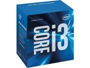 Intel Core i3 i3-6098P Dual-core (2 Core) 3.60 GHz Processor - Socket H4 LGA-1151Retail Pack