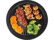 Healthy Kitchen Stovetop Indoor Grill