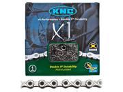 KMC Chain 1/2X3/32 X1 Singlespeed 96L