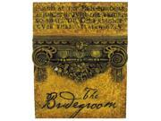 bridegroom plaque Set of 12 Religious Religious Goods Wholesale