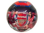 arsenal photo soccer ball - Set of 1 (Sporting Goods Team Sports Equipment) - Wholesale