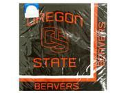 123-Wholesale: Set of 96 Oregon State Beavers Lunch Napkins (Party Supplies, Party Napkins)