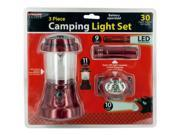 123-Wholesale: Camping Light Set (Tools, Lanterns)