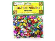 Round Colored Sequins 9SIA4GM5GW1794