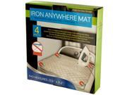 123-Wholesale: Iron Anywhere Mat with Magnets (Household Supplies, Laundry Supplies) 9SIA4GM5H38217