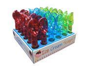 123-Wholesale: Set of 36 Ice Cream Scoop Countertop Display (Kitchen & Dining, Kitchen Tools & Utensils)