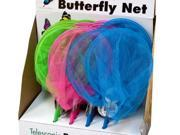 123-Wholesale: Set of 24 Telescopic Butterfly Net Countertop Display (Toys, Activity Toys) 9SIA4GM5HR2164
